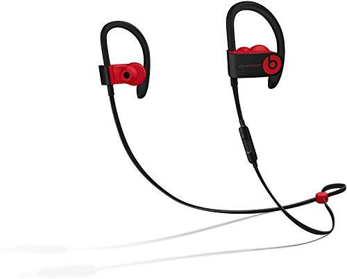 Auriculares Powerbeats3 Wireless - The Beats Decade Collection - Rojo y negro