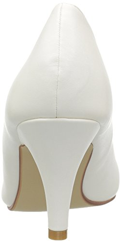 Sizes amp; Wide Smooth Pump Co Dress Brinley Regular White Miles Womens xwS8HqfU