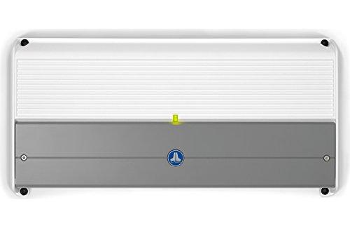 M1000/5V2 - JL Audio 5-Channel 1000W RMS Marine Amplifier (Amplifier Marine Jl Audio)