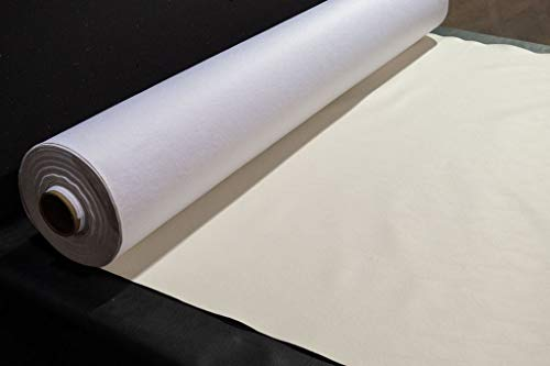 Bry-Tech SMV Marine Outdoor Indoor Vinyl Fabric White 54'' Wide by 40 Yards by Bry-Tech SMV (Image #2)