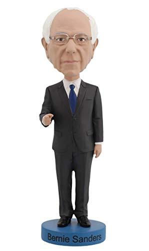 - Royal Bobbles Bernie Sanders Bobblehead