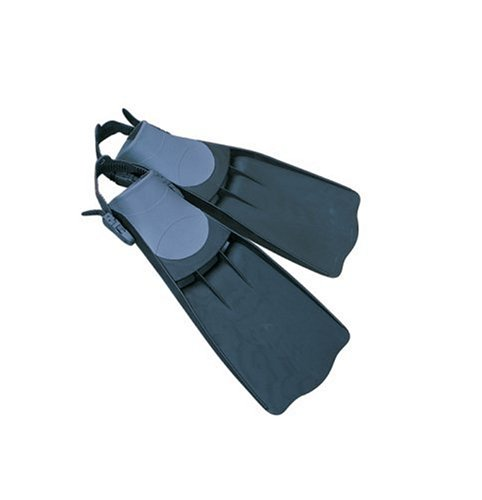 Thruster Fin - Classic Accessories 63227 Thruster Float Tube Fins