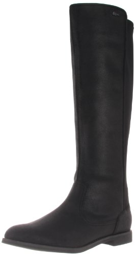 Lacoste Femme Rosemont 5 Boot Noir