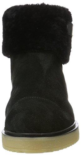 black Noir Femme Bottes BENNETT Maci LK Black gwOYZvnq