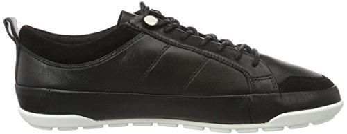 Sneakers Damen Bissone Leder High Schwarz Aldo 97 Top Schwarzes I1qawCC