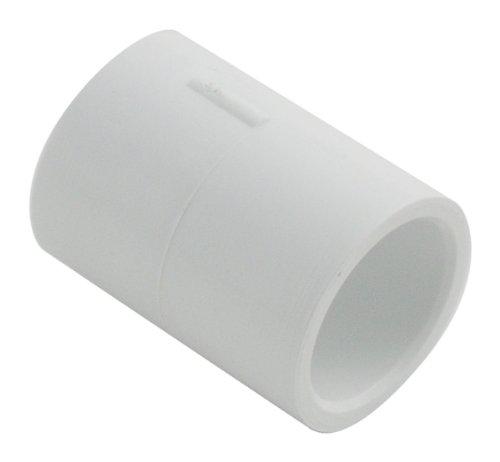 LDR FP4 CO-2 PVC Slip Coupling, 2-Inch (2 Inch Pvc Slip)