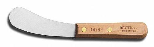 Dexter Russel Beaver Skinning and Fleshing Knife, Outdoor Stuffs
