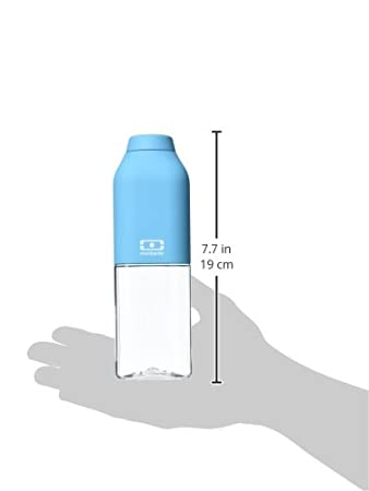 Green Medium Monbento MB Positive Bottle
