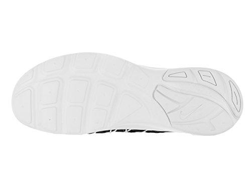 Nike Donna Casual Scarpa Casual Nero Nero Bianco
