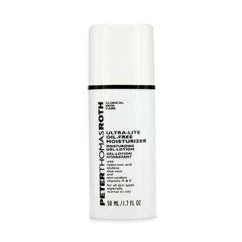 Peter Thomas Roth Ultra Lite Oil Free Moisturizer, 1.7 Ounce