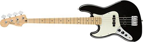 left handed bass fender - 5