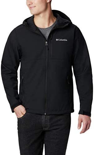 Columbia Ascender Hooded Softshell Jacket product image