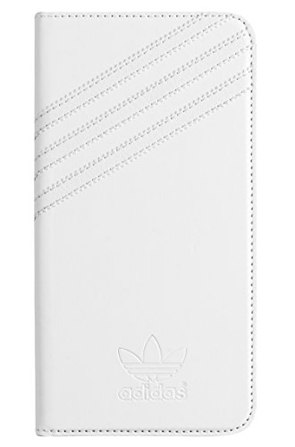 Adidas Booklet iPhone 6 PLUS White