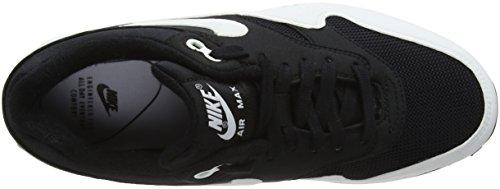 Scarpe Wmns 034 White Running Nero Air Max Black Nike 1 Donna TRwISSq