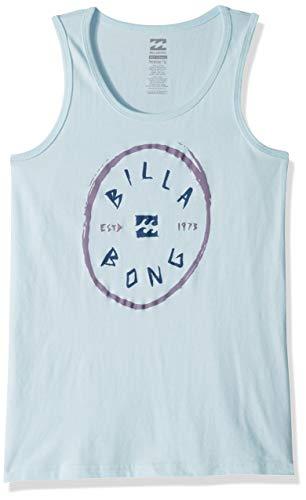 Billabong Boys' Rotohand Tank Coastal -