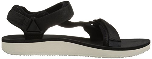 Women Sandal Universal W Teva Black Original Premier Black ZpU1pqO