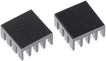 Shiwaki Chipset De Aluminio Disipador De Calor Radiador ...
