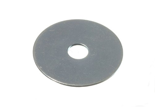 Penny Reparación Guardabarros Lavadora 8mm x 38mm (paquete de 1000)