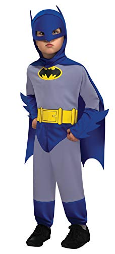 Brave Halloween Costumes For Babies (Rubie's Batman Brave and the Bold Baby)