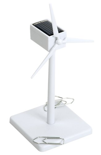 Erekitto mini solar windmill JS-G5003