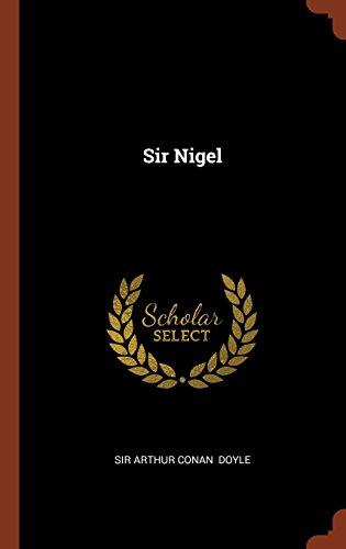 book cover of Sir Nigel
