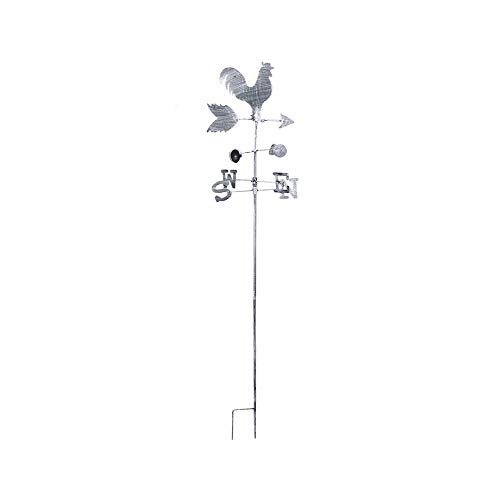 Classic Rooster Weathervane - WOLUNWO Classic 46