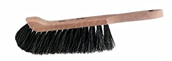 """Osborn International 54008SP Curved Counter Duster, Grey Tampico Fill Material, 10"""" Brush Area Length"""
