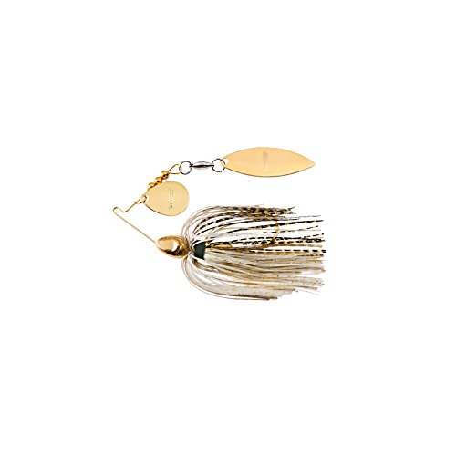 Booyah Vibra Wire - Gold Shiner