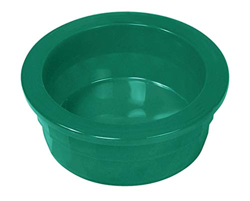(Billion Deals Heavyweight Translucent Crock Dish - 9.5 Oz)