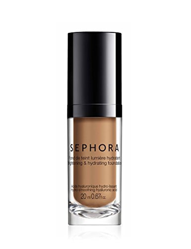 Sephora Collection Bright & Hydrating Foundation