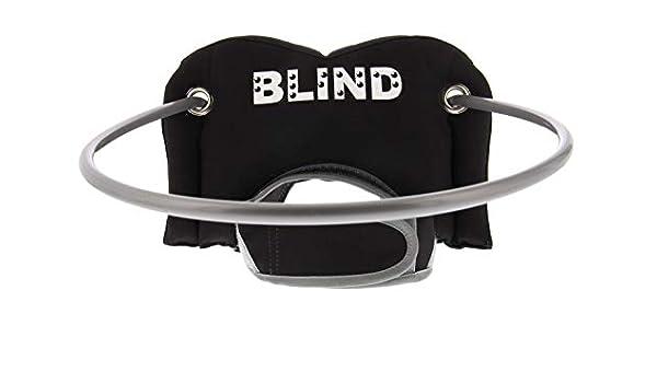 Muffins Halo Blind perro arnés guía dispositivo - Ayuda para ...