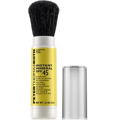 Peter Thomas Roth Instant Mineral SPF 45 (0.12 (Powder Dispensing Brush)