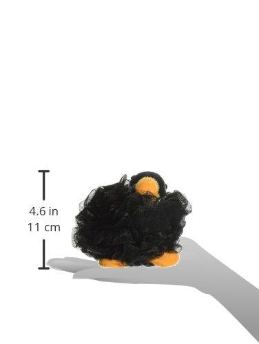 Bath Accessories Net Terry Super Scrubbie, Penguin