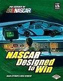 NASCAR Designed to Win, Mark Stewart, Mike Kennedy, 0822590069
