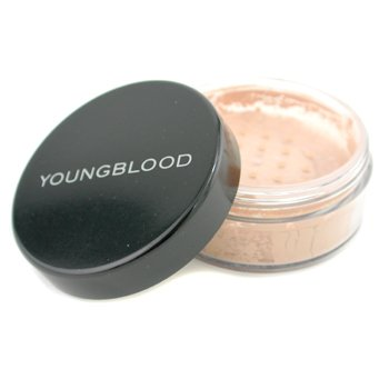 Youngblood Mineral Rice Définition Loose Powder - Medium 10g/0.35oz