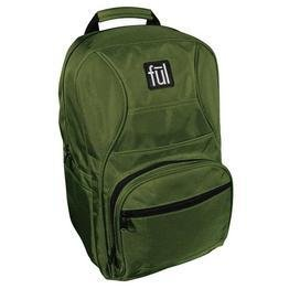 Ful Superstion Backpack (Military Green, Small ), Outdoor Stuffs