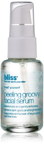 Bliss Peeling Groovy Facial