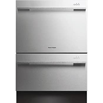 High Quality DishDrawer Tall Series DD24DDFTX7 24u0026quot; Semi Integrated Dishwasher With  14 Place Settings 9 Wash