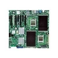 - Supermicro Enhanced Extended ATX Dual 1207(F) AMD SR5690 DDR2 800 Server Motherboard H8DAI+-O