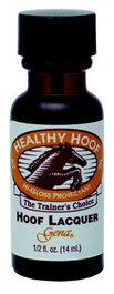 Hoof Lacquer - GENA Hoof Lacquer 1/2 Oz