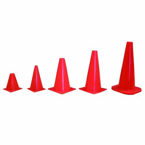 6 Agility Cones - 7
