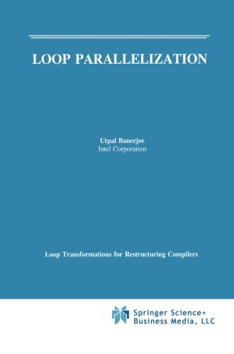 Loop Parallelization by Banerjee Utpal