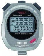 Printing Stopwatch - Seiko 300 Lap Memory Stopwatch (EA)