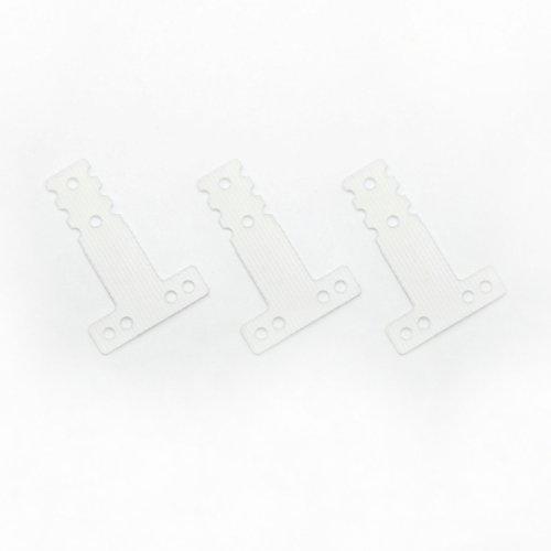 Frp Rear Suspension (FRP rear suspension plate (soft / RM / HM for / 3pcs/MR-03) MZW410S (japan import))