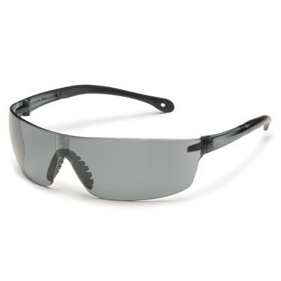 Gateway Safety Starlite Squared Safety Glasses Gray Lens by Gateway Safety