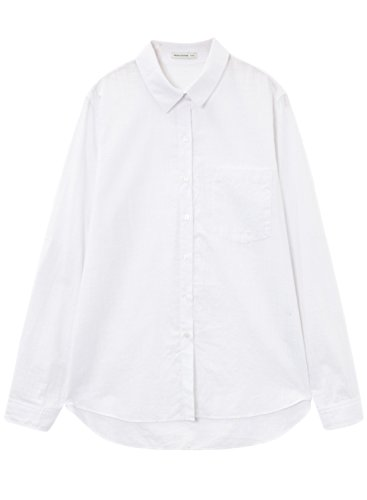 meters-bonwe-womens-casual-chest-pocket-single-breasted-loose-shirt-white-l