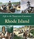 Rhode Island, Robin S. Doak, 0516245783