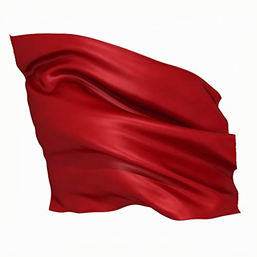 - DWone Hat 3 d red Flag Flag Abstract Flag Abstract Decorative Pillow Case Home Decor Pillowcase (18x18 Inches) Colourful