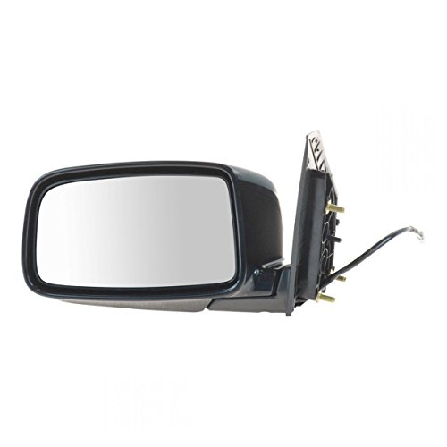 - Folding Power Side View Mirror Driver Left LH for 02-07 Mitsubishi Lancer
