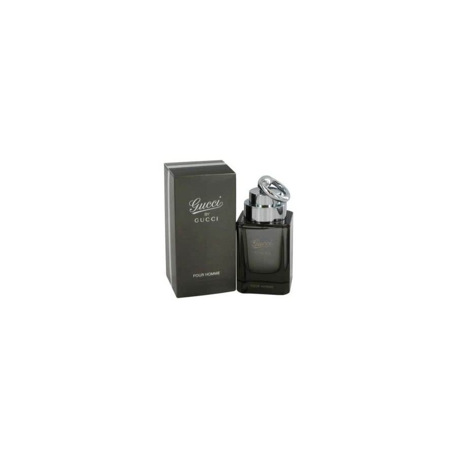 Gucci (New) by Gucci Eau De Toilette Spray 3 oz (Packaging May Vary)